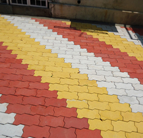 Paver Block Manufacturers in Chennai